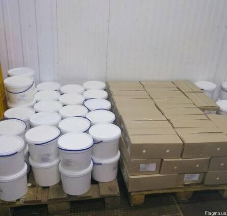 Сметана , сметанный продукт 20 % ( 5,10 кг ведро )