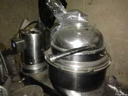 Творожный сепаратор Westfalia KDA 16-02-177