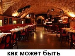 Твой ресторан в Одессе. თქვენი რესტორანი ოდესაში