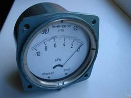 Тягомер ТмМП-100-У3 для сеялки УПС СУПН Вакууметр на сеялку