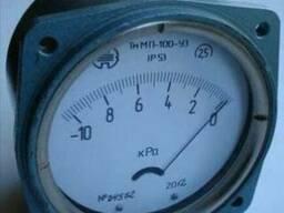 Тягомер вакуометр на сеялку СУПН Веста УПС