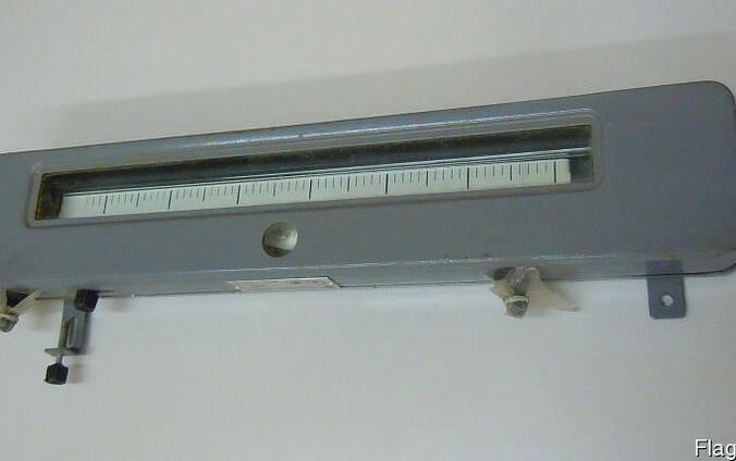 Тягонапоромер ТНЖ-Н жидкосный, наклонный (250кпа; 1000кпа. )