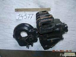 Тягово-сцепной прибор (фаркоп) ЮМЗ 45-2805010 СБ