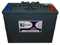 Тяговые Аккумуляторные батареи SIAP (Италия-Польша) 6GEL105