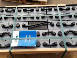 Тяговые аккумуляторы для погрузчиков Jungheinrich