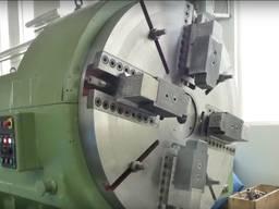 Тяжелый токарный центр Skoda SH 1600x8000мм