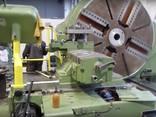 Тяжелый токарный центр Skoda SH 1600x8000мм - фото 2