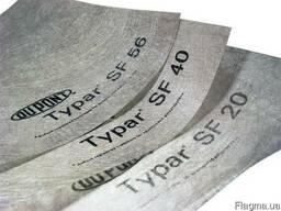 Typar SF - термическискрепленный геотекстиль