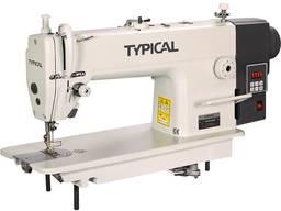 Typical GC 6150HD, промышленная швейная машина