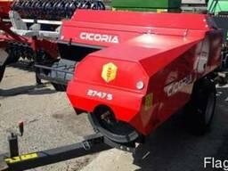 Тюковый Пресс-подборщик Cicoria PRO 2747S (Италия)