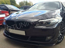 Тюнинг обвес BMW 5 F10