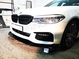 Тюнинг Обвес BMW 5 G30