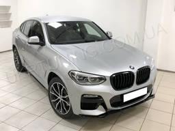 Тюнинг Обвес BMW X4 G02 2019