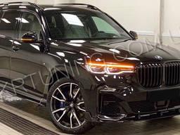 Тюнинг обвес BMW X7 2019