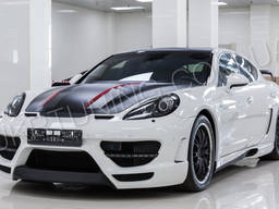 Тюнинг обвес Porsche Panamera 2011 2012 2013