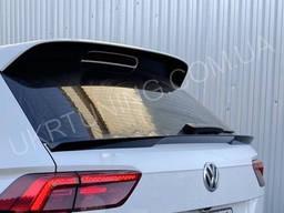 Спойлер Volkswagen Tiguan 2020 2019 2018 2017