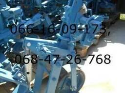 У продажу є секції КРН-5,6 в зборі з держателем.