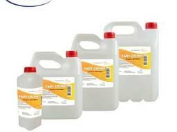 Уайт-спирит в бутылках 0, 5л