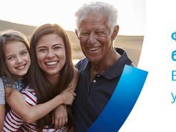 Страхування. Убезпечення Життя та Здоров'я