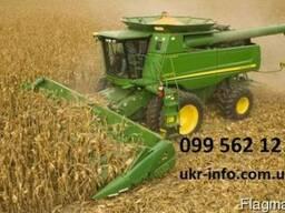 Уборка кукурузы на силос сенаж подбор ва