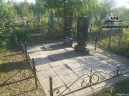 Уборка Могил (по всей Украине)