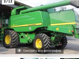Уборка урожая : пшеница, рапс, кукуруза, семечка