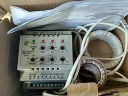 УБЗ-301-01 блок защиты электродвигателя