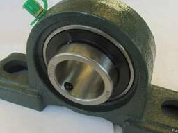 UCF210 Подшипник в корпусе под вал 50 мм - фото 2