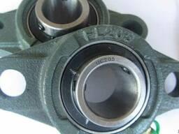 UCF210 Подшипник в корпусе под вал 50 мм - фото 3
