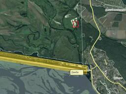 Участки в Кийлове с выходом на р. Павловку