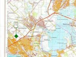 Участок 16 ГА в Днепропетровске можно частями