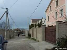 Участок 5,4 сот. под ИЖС в Камышах,переулок Папоротниковый