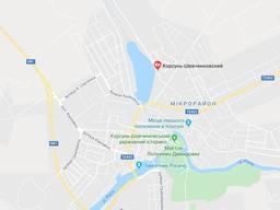 Участок 6 га, Корсунь - Шевченковский