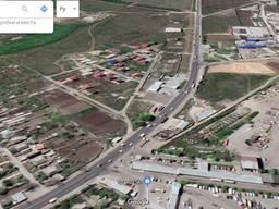 Участок Нерубайское Усатово. Не фасадне для дома