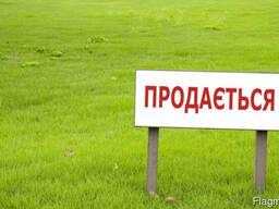 Уч. 10 га, Старообуховская трасса, 9 км. от Киева