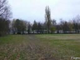 Участок промышленный 3. 7га Немешаево киевская область