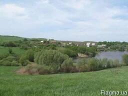 Участок район Водобуда с выходом к воде, 25 соток