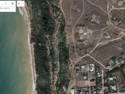 Участок у моря Крым Севастополь Бельбек