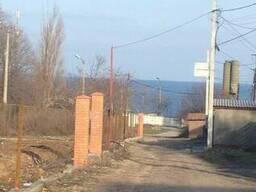 Участок в черте города у МОРЯ в Черноморске