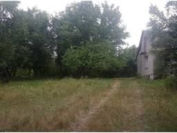 Участок в Польше (ферма) в деревне