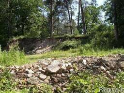 Участок земли под жилую застройку Пуща Водица - Горенка