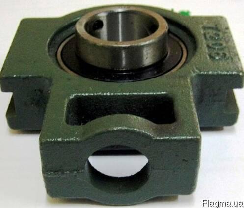 UCT206 Подшипник в корпусе под вал 30 мм