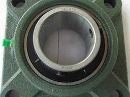 UCT206 Подшипник в корпусе под вал 30 мм - фото 5