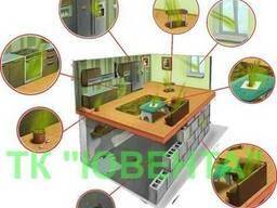 Удаление, избавление от запахов в квартире, озонирование