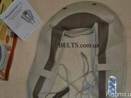 Ударный массажер для шеи и спины Cervical Massage Shawls