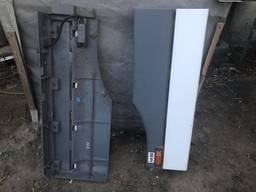 Удлинитель кабины DAF XF 105 даф хф 105