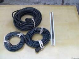 Удлинитель-переноска из кабеля в резиновой изоляции КГ-ШРПЛ
