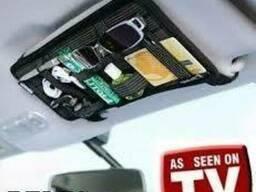 Удобный автомобильный органайзер для мелких вещей Грид Ит, G