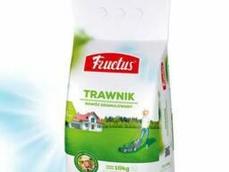 Удобрение Fructus Lawn для газона 2.5 кг