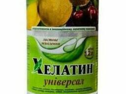 УдобренияХелатин Универсал 1,2 л